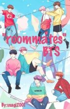 """Bts """"Roommates""""(Dutch) by usagi2001"""