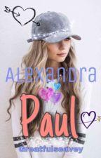 Alexandra Paul (Wdw) by GreatfulSeavey