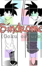 Síndrome +18 [Goku Oscuro ] by EltioKennedy