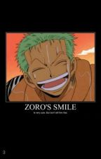 Zoro X Reader by Keef_The_Pineapple