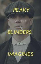 Peaky Blinders Imagines  by -Xanthe-