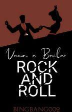 VAMOS A BAILAR ROCK AND ROLL by bigbang002