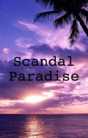 Olitz paradise by _Seriholic_30