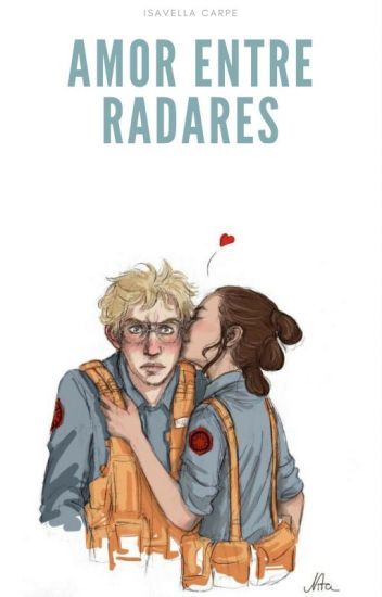 Amor entre radares de Laura Barcali