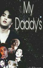 My Daddy's-XiuHarem  by brisa_lazarte11