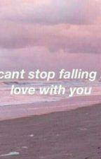 Let Me Love You  by pierxxethegaby