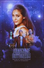 Moonage Daydream | Peter Quill [2] by lokidyinginside