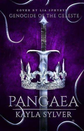 Pangaea by KaylaSilverOfficial