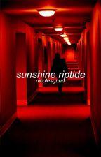 sunshine riptide |gxg by katypizzy
