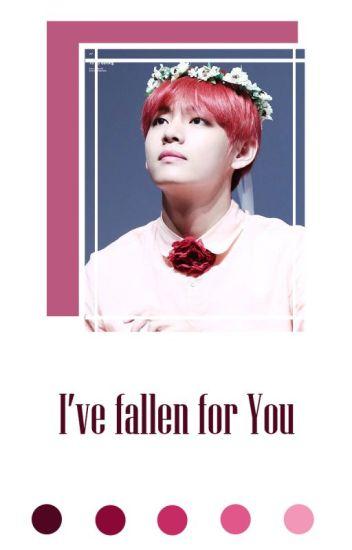 I've Fallen for You •• KookTae ••