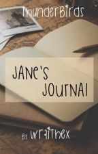 Thunderbirds -- Jane's Journal by wraithex