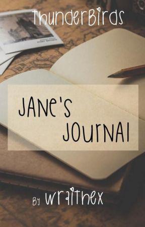 Thunderbirds -- Jane's Journal by wraithex