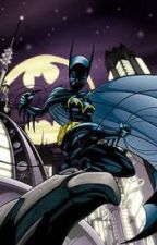 Batgirl - The Last Stand(4) by WolfHunter2448