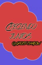Creciendo juntos by Ghost-Shadow