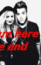 I'm here till the end ♥[Justin Bieber Fanfiction] by new_horizons
