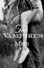 The Vampire's Mate by dd5353
