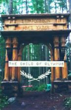 The Child Of Olympus by kccsingularity