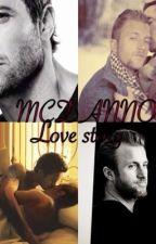 Mcdanno: Love Story  by stellaride_dawsey