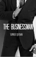 The Businessman by SophieQuinnOfficial
