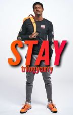 STAY - PAUL GEORGE by trilogycurry