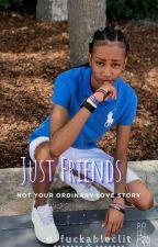 Just Friends (StudxStud) by -fuckableclit