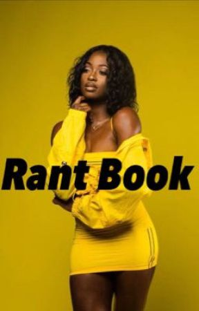 rant book  by kaazaam