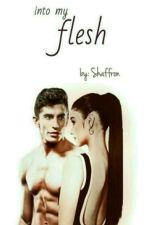 Flesh (Marc Marquez fanfiction)  by Shaffron