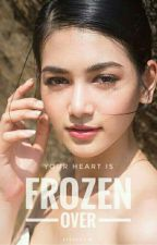 Your Heart is Frozen Over by stefanyw_