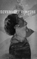 DIVERGENT VAMPIRE/ JK-EJ/ by serendipitylife