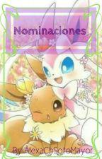 Nominación by AlexaChSotomayor