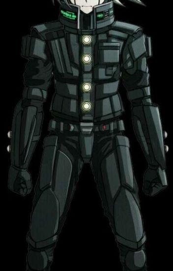Human! Kiibo X Robot! Reader - Amikku-san - Wattpad