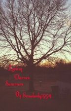 Loving Darren Summers by somebody1994