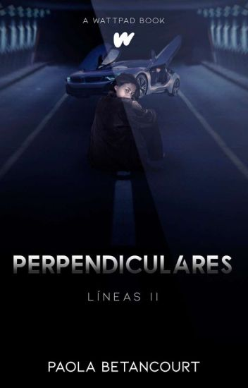 Perpendicular (#2 Parallel)