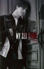 Esclavo sexual( Jungkook y tu) (+18)Editando  by Joanineavi