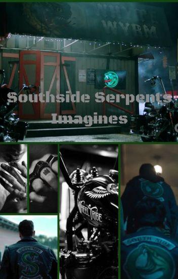 Southside Serpents Imagines