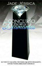 Concurso Troféus de Diamante by JadeJssica