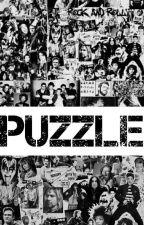 Puzzle - Rants by incogdesconhecido