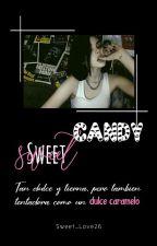 Salvaje [Adrien Agreste Y Tú] by Sweet_Love26