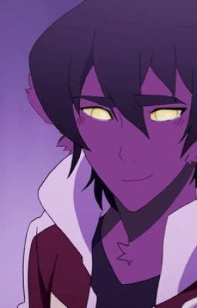 Keith x reader one shots - Finding out hes galra - Wattpad