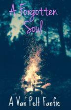 A forgotten soul (van pelt x oc) ( jumanji fanfic) by Thefallen2