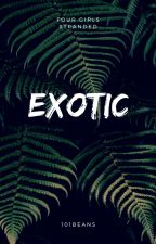 Exotic by 101Beans