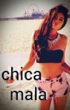 Chica mala by AnitaLeivaEscudero