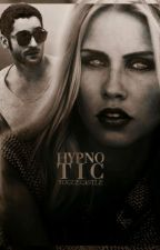 HYPNOTIC | Tom Ellis by voguecastle
