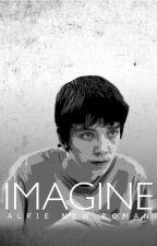 Imagine [Asa Butterfield] by LonelyBratwurst