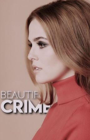 BEAUTIFUL CRIME  ►STILES STILINSKI by whyfoley