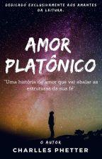 Amor Platônico by CharllesPhetter