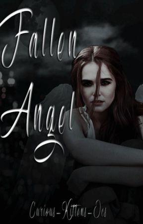Fallen Angel by curious-kittens-ocs