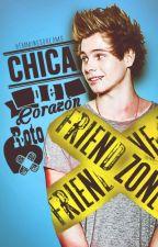 Chica del Corazón Roto |l.h (Book #1) (Editando) by Lukehurricane