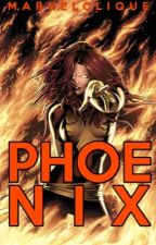 PHOENIX ⇢ FACE CLAIMS by marvelclique