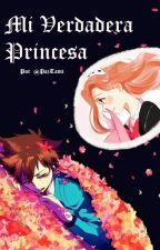 Mi verdadera princesa by Michi-TamiTxM